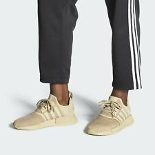 NEW $170 adidas Men's NMD R1 SHOES SAVANNAH / CORE BLACK FW6416