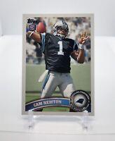 Cam Newton Topps 2011 Rookie Card #200 Patriots RC PSA 10?