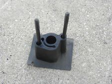 McCulloch Carburetor Insulator #223985 Fits Eager Beaver Blowers