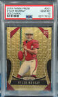 Top 100 Most Watched Sports Card Auctions on eBay 2