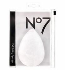 Boots No7 Exfoliating Sponge White Skin/Face/Facial/Cleanser/Exfoliate/Care/NEW