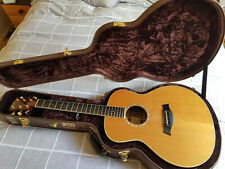 Taylor Acoustic Guitar GS-7 2008 with Expression System. AS NEW with Taylor Case