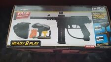 """NEW JT DL9 """"Ready To Play"""" Hopper & Magfed Semi-Auto Paintball Gun Package Kit"""