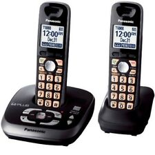 Panasonic Kx-Tg4032 Home Phone System DECT6.0 With 2 Handsets
