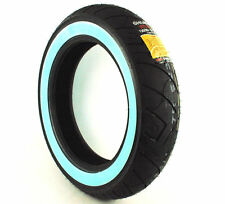 Shinko HD WWW Wide Whitewall Heavy Duty 130/90-16 MT90-16 Rear Tubeless Tire