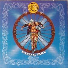 "FISH 'INTERNAL EXILE' UK PICTURE SLEEVE 7"" SINGLE"