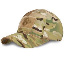 Tru-Spec Contractor Military Tactical Army Patch Baseball Cap Hat Multicam MTP