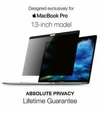 MacBook Pro 13 Privacy Screen - Patented Design Exclusively for MacBook Pro 13