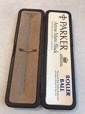 VINTAGE EMPTY PARKER ARROW PEN BOX -EXCELLENT CONDITION-BOX ONLY