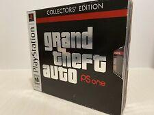 Grand Theft Auto Collectors' Edition (Sony PlayStation 1, 2002) Gta2 Gta London