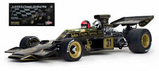 Quartzo Diecast Limited Edition Formula 1 Cars