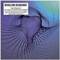 "REVOLUTION RENAISSANCE ""AGE OF AQUARIUS"" CD NEW+"