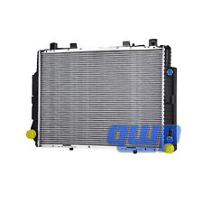 New Radiator For 1992-1999 Mercedes-Benz CL500 S420 S500 500SEL 400SEL CU1313