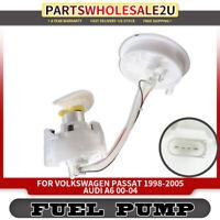 Fuel Pump Module Assembly for Audi A6 Volkswagen Passat 1.8L 2.8L 98-05 E8368M