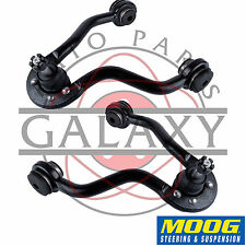Moog New RK Front Upper Control Arm Pair For GMC Chevy K1500 K2500 Safari Astro