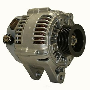 Remanufactured Alternator  ACDelco Professional  334-1350
