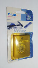 Carl for paper only Carla Craft blade 28mm /1.1''Diameter Deckle Blade