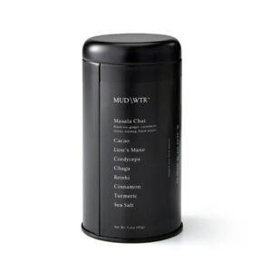 MUD WTR - 30 Servings Tin Brand New