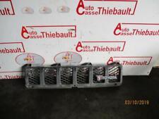Calandre Avant Gris pour Toyota HILUX Pickup Mk4 LN165 2.4TD 8//97-7//01