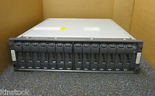Network Appliance NetApp DS14 MK2 RS - 1401 con 2 x 65667-02a 14 X 300 GB HDD