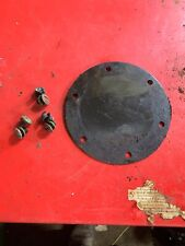 John Deere 14 T Baler Main Gear Case Bearing Cover With Screws