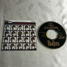 The Beatles Extracts From A Hard Day's Night 4 track EP CD Single Card Sleeve #2