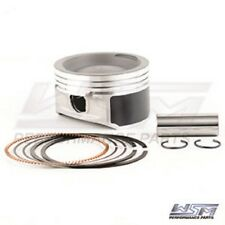 WSM Piston Kit: Kawasaki 400 Prairie 99-02 STD. - 50-251K, 13001-1521