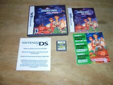 COMPLETE Advance Wars: Dual Strike (Nintendo DS, 2005) adult own