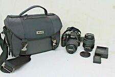 Nikon Digital Camera 24.2 MP -  D3200