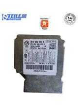 Reparatur von Elektronik / repair of electronics  ECU airbag,  AUDI 8K0959655 B