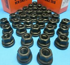 32 Wheel Lug Nuts W. Washer Replace Ford Lincoln OEM # 611172  M12-1.75