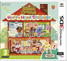 Animal Crossing Nintendo 3DS 3+ Rated Video Games