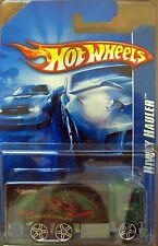 HW 2007 RLC Special Release- Dragon Wagon Hiway Hauler -  MOMC - PERFECT !!