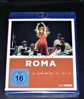 Fellinis Roma blu ray Expédition Rapide Neuf Et Dans L'em Ballage D'Origine
