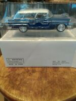 Arko Products 1955 Chevy Nomad Car Die Cast Model Item No.:35520 New In Box Mint