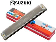 Harmonica Suzuki Winner Tremolo 24 C W24 W-24 Key of C Japan Brand Japanese