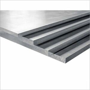 """1 mm - 3 mm Thick Mild Plain Steel Sheet """" FREE CUT TO SIZE SERVICE """""""