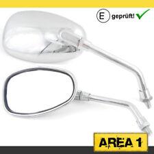 Set specchietti retrovisori Vespa LX 50 V7 200//2x specchietti Vespa PK 150 125