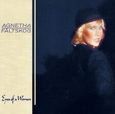 Agnetha Fältskog : Eyes of a Woman (Black Vinyl) VINYL (2017) ***NEW***