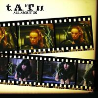t.A.T.u. All about us (2005) [Maxi-CD]