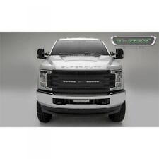 17 FORD SUPER DUTY T-REX ZROADZ SERIES GRILLE WITH LED LIGHT.