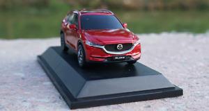 1/43 Changan Mazda Original manufacturer 2018 MAZDA CX-5 car model