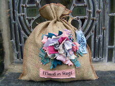Rag Rug Making Kit with Instructional DVD