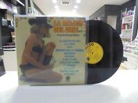Orchester Herman Helmer LP Spanisch Lo Mejor Del Cine Vol.ii. 1974 Sexy Nude