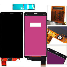 For Sony Xperia Z3 Mini Compact D5803 Touch Screen Digitizer LCD Display
