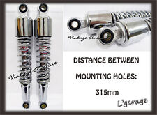 [LG447] HONDA CB100 CL100 CL100S CB125S CL125S REAR SHOCK ABSORBER [12/12mm]