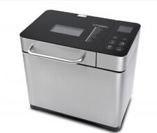 Kbs Bread Maker 17-in-1 Programmable- Mbf-010 2 Lb, Fully Automatic