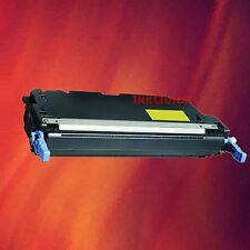 Yellow Toner Cartridge Q6472A for HP LaserJet 3600dn