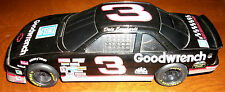 DALE EARNHARDT 1992 #3 Chevrolet Lumina GM Goodwrench Racing Champions 1:24 car