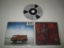 TRICKY/MAXINQUAYE(FOURT & BROADWAY/BRCD 610)CD ALBUM